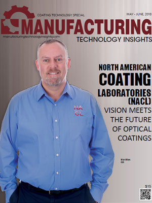 North American Coating Laboratories (NACL): Vision Meets The Future Of Optical Coatings